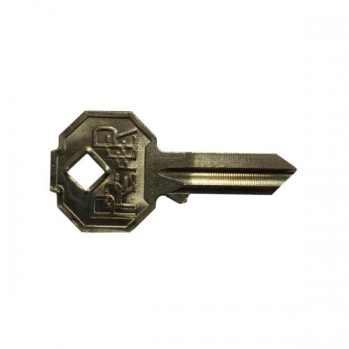 TAU Torantriebe Schlüsselrohling zu Schlüsseltaster 300SCE.