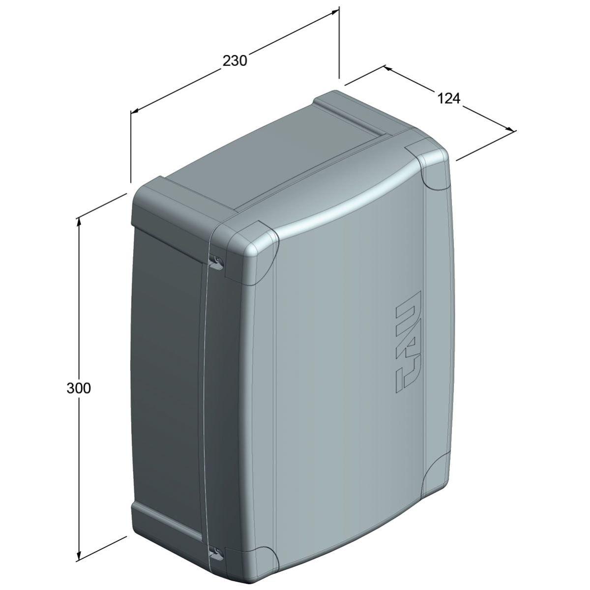 drehtorantrieb unterflur r18 1 fl gelig endanschl ge f r auf und zu am antrieb einstellbar. Black Bedroom Furniture Sets. Home Design Ideas